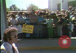 Image of President Richard Nixon Jackson Mississippi USA, 1974, second 10 stock footage video 65675057298