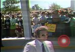 Image of President Richard Nixon Jackson Mississippi USA, 1974, second 11 stock footage video 65675057298