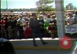 Image of President Richard Nixon Jackson Mississippi USA, 1974, second 12 stock footage video 65675057298
