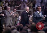Image of President Nixon speech Jackson Mississippi USA, 1974, second 1 stock footage video 65675057301