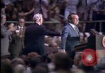 Image of President Nixon speech Jackson Mississippi USA, 1974, second 2 stock footage video 65675057301