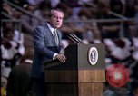 Image of President Nixon's address Jackson Mississippi USA, 1974, second 11 stock footage video 65675057304