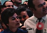 Image of President Nixon at Apollo 12 launch Florida United States USA, 1969, second 5 stock footage video 65675057313