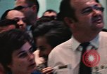 Image of President Nixon at Apollo 12 launch Florida United States USA, 1969, second 6 stock footage video 65675057313