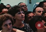 Image of President Nixon at Apollo 12 launch Florida United States USA, 1969, second 9 stock footage video 65675057313