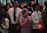 Image of President Nixon at Apollo 12 launch Florida United States USA, 1969, second 10 stock footage video 65675057313