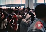 Image of President Nixon at Apollo 12 launch Florida United States USA, 1969, second 12 stock footage video 65675057313