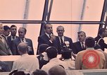 Image of President Nixon at Apollo 12 launch Florida United States USA, 1969, second 6 stock footage video 65675057314