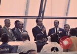 Image of President Nixon at Apollo 12 launch Florida United States USA, 1969, second 9 stock footage video 65675057314