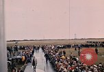 Image of Nixons arrive for Apollo 12 launch Florida United States USA, 1969, second 2 stock footage video 65675057315