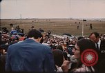 Image of President Nixon attending launch of Apollo 12 Cape Kennedy Florida USA, 1969, second 5 stock footage video 65675057317