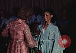 Image of First Lady Patricia Nixon Washington DC USA, 1973, second 12 stock footage video 65675057320