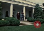Image of President Richard Nixon Washington DC USA, 1973, second 6 stock footage video 65675057323