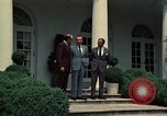 Image of President Richard Nixon Washington DC USA, 1973, second 11 stock footage video 65675057323