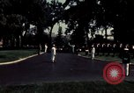 Image of President Richard Nixon Washington DC USA, 1973, second 8 stock footage video 65675057325