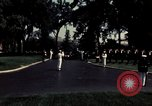 Image of President Richard Nixon Washington DC USA, 1973, second 10 stock footage video 65675057325