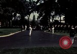 Image of President Richard Nixon Washington DC USA, 1973, second 11 stock footage video 65675057325