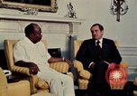 Image of President Richard Nixon Washington DC USA, 1973, second 4 stock footage video 65675057326