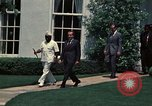 Image of President Richard Nixon Washington DC USA, 1973, second 6 stock footage video 65675057327
