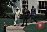 Image of President Richard Nixon Washington DC USA, 1973, second 9 stock footage video 65675057327