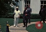 Image of President Richard Nixon Washington DC USA, 1973, second 10 stock footage video 65675057327