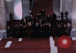 Image of Nixon greets Enlai Beijing China, 1972, second 12 stock footage video 65675057337