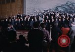 Image of Delegation photo Beijing China, 1972, second 3 stock footage video 65675057338