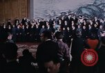Image of Delegation photo Beijing China, 1972, second 5 stock footage video 65675057338