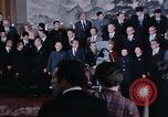 Image of Delegation photo Beijing China, 1972, second 6 stock footage video 65675057338