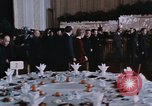 Image of Nixon and Enlai dine Beijing China, 1972, second 12 stock footage video 65675057339