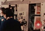 Image of Printing machine Shanghai China, 1972, second 5 stock footage video 65675057346