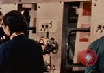 Image of Printing machine Shanghai China, 1972, second 6 stock footage video 65675057346