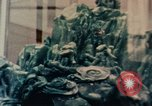 Image of Chinese Sculpture Shanghai China, 1972, second 2 stock footage video 65675057347