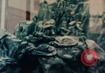 Image of Chinese Sculpture Shanghai China, 1972, second 3 stock footage video 65675057347