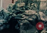 Image of Chinese Sculpture Shanghai China, 1972, second 4 stock footage video 65675057347