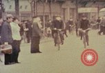 Image of Busy roads in Beijing Beijing China, 1972, second 1 stock footage video 65675057352