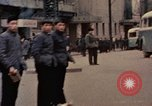 Image of Busy roads in Beijing Beijing China, 1972, second 9 stock footage video 65675057352