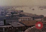 Image of Waterways in Beijing Shanghai China, 1972, second 8 stock footage video 65675057353
