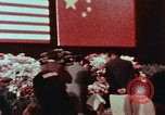 Image of Nixon and Enlai banquet Shanghai China, 1972, second 12 stock footage video 65675057355