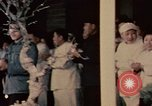 Image of Nixon motorcade Beijing China, 1972, second 6 stock footage video 65675057358