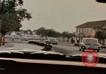 Image of Nixon motorcade Hangchow China, 1972, second 5 stock footage video 65675057362