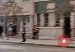Image of Nixon motorcade Hangchow China, 1972, second 11 stock footage video 65675057362