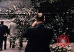 Image of Nixon and Enlai Hangchow China, 1972, second 1 stock footage video 65675057363