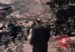 Image of Nixon and Enlai Hangchow China, 1972, second 3 stock footage video 65675057363