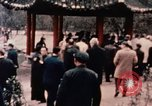 Image of Nixon and Enlai Hangchow China, 1972, second 7 stock footage video 65675057363