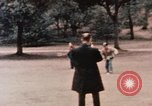 Image of Nixon and Enlai Hangchow China, 1972, second 8 stock footage video 65675057363