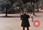 Image of Nixon and Enlai Hangchow China, 1972, second 9 stock footage video 65675057363