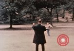 Image of Nixon and Enlai Hangchow China, 1972, second 10 stock footage video 65675057363