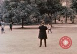Image of Nixon and Enlai Hangchow China, 1972, second 11 stock footage video 65675057363