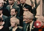 Image of Nixon delegation Hangchow China, 1972, second 3 stock footage video 65675057369